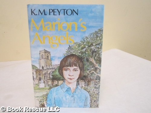9780192714329: Marion's Angels