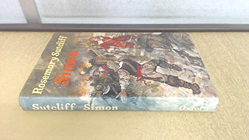 Simon (0192714422) by Sutcliff, Rosemary