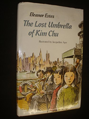 9780192714435: The Lost Umbrella of Kim Chu
