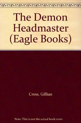 9780192714602: The Demon Headmaster (Eagle Books)