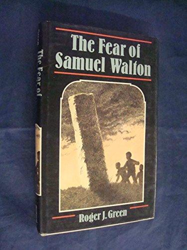 9780192714749: The Fear of Samuel Walton