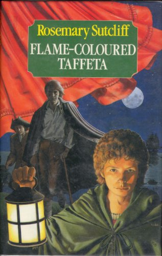 9780192714909: Flame Coloured Taffeta