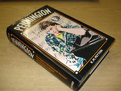 9780192715074: Pennington: A Trilogy