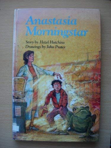 9780192715494: Anastasia Morningstar (Eagle Books)