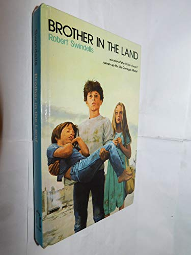 9780192715524: Brother in the Land (Archway)