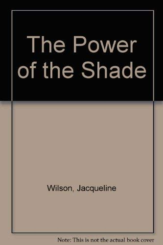 9780192715685: The Power of the Shade