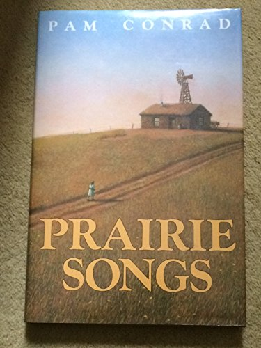 9780192715708: Prairie Songs