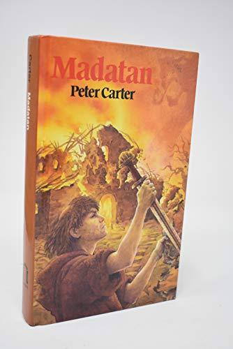 9780192715777: Madatan (Archway)