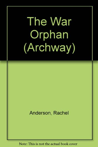 9780192715890: The War Orphan (Archway)
