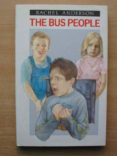 9780192716026: THE BUS PEOPLE.