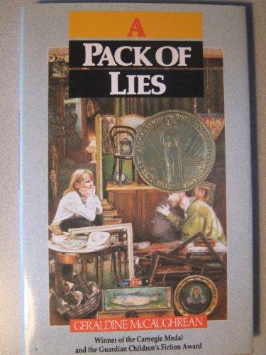9780192716125: A Pack of Lies