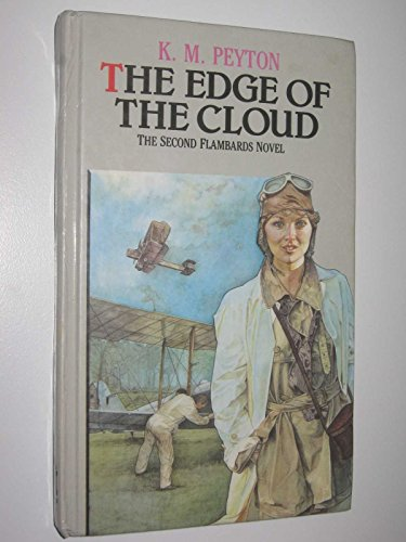 9780192716231: The Edge of the Cloud (Archway)