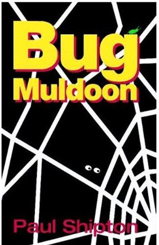 9780192716453: Bug Muldoon: The Garden of Fear