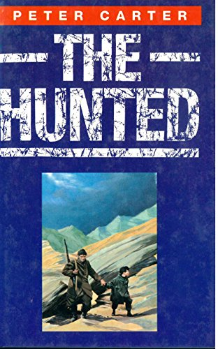 9780192716552: The Hunted