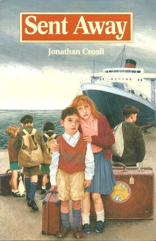 Sent Away (0192716573) by Jonathan Croall