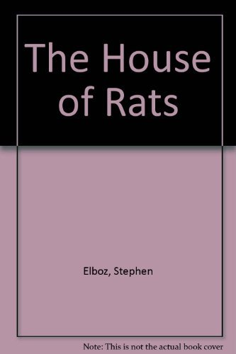9780192716644: The House of Rats