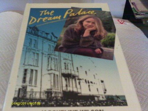 The Dream Palace: Wilson, Jacqueline