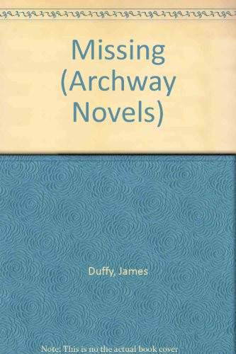 9780192716910: Missing (Archway Novels)