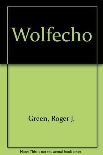 9780192717092: Wolfecho