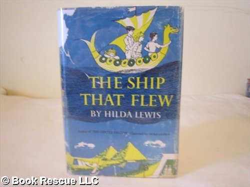9780192717191: The Ship That Flew