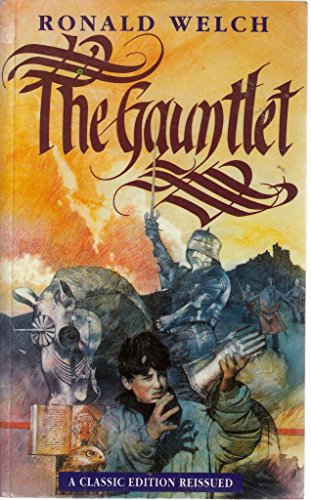 The Gauntlet: Ronald Welch