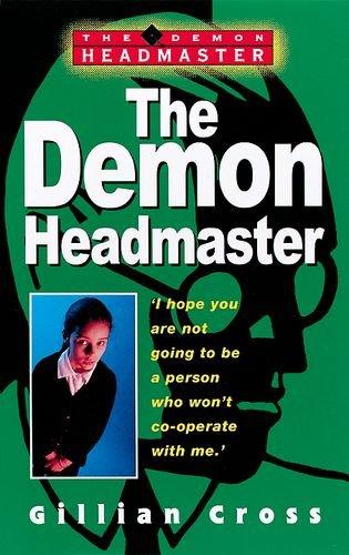9780192717429: The Demon Headmaster