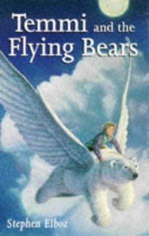 9780192717474: Temmi and the Flying Bears