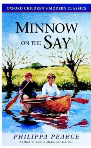 9780192717788: Minnow on the Say (Oxford Children's Modern Classics)