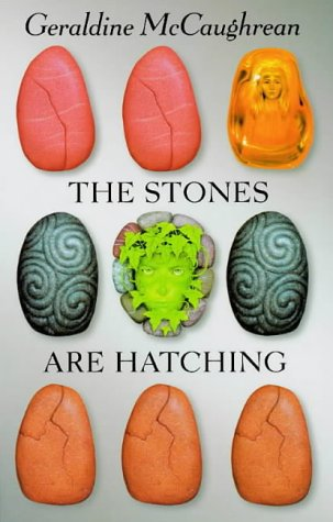 9780192717979: The Stones are Hatching