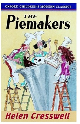 9780192718099: The Piemakers (Oxford children's modern classics)