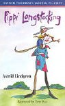 Pippi Longstocking (Oxford Childrens Modern Classics): Lindgren, Astrid