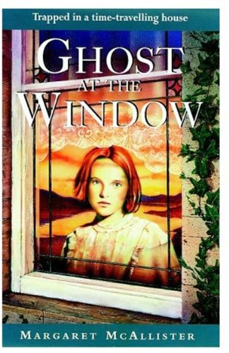 9780192718471: Ghost at the Window