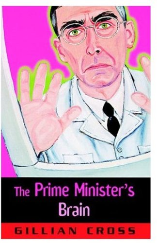 9780192718563: The Prime Minister's Brain (Archway)