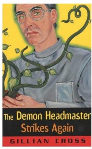 9780192718587: The Demon Headmaster Strikes Again