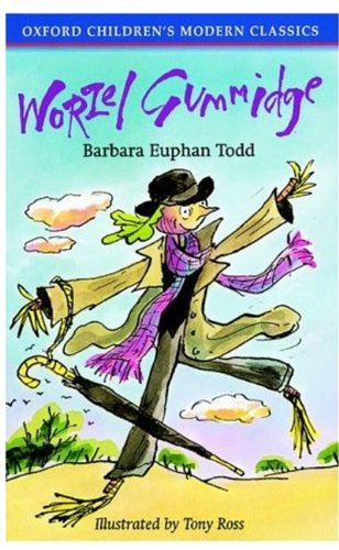 9780192718617: Worzel Gummidge (Oxford Children's Modern Classics)