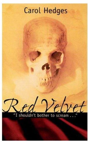 9780192718648: Red Velvet