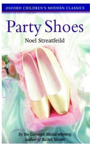 9780192718662: Party Shoes (Oxford Children's Modern Classics)