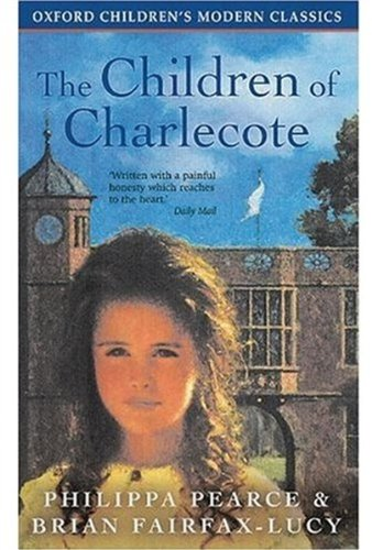 9780192718679: The Children of Charlecote (Oxford children's modern classics)