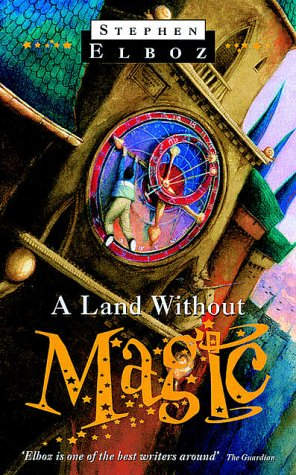 9780192718754: A Land without Magic