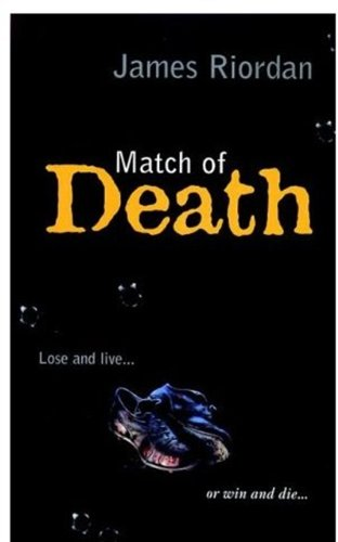 9780192718792: Match of Death