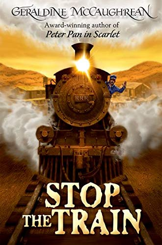 9780192718815: Stop the Train