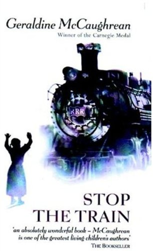 9780192719010: Stop the Train