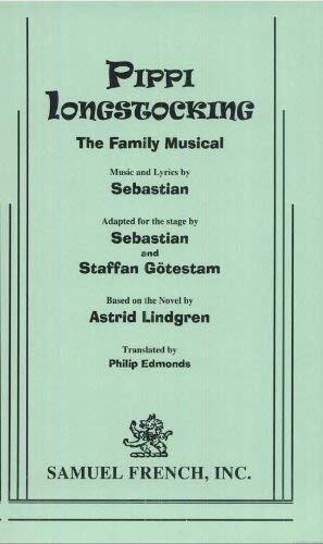 9780192719454: Pippi Longstocking (Oxford Children's Modern Classics)