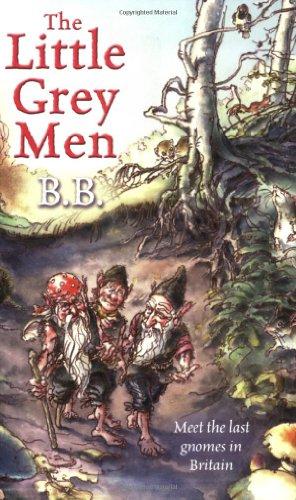 9780192719461: The Little Grey Men (Oxford Children's Modern Classics)