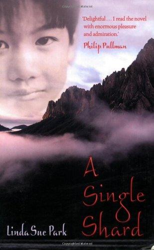 A Single Shard: Linda Sue Park