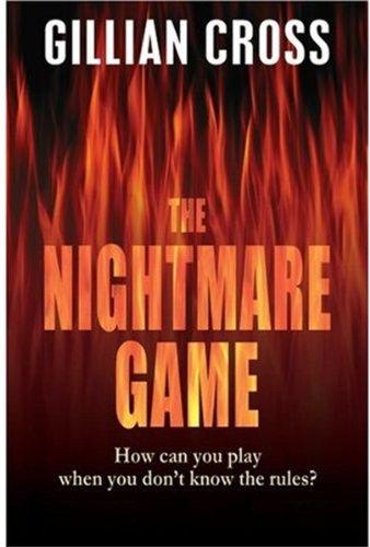Nightmare Game (Dark Ground Trilogy): Gillian Cross