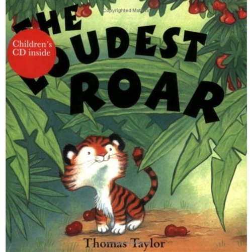 9780192719874: The Loudest Roar (Book & CD)