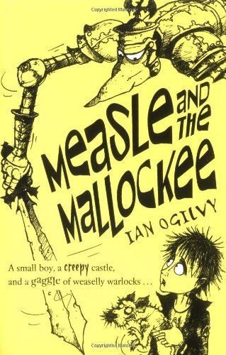 9780192719935: Measle and the Mallockee