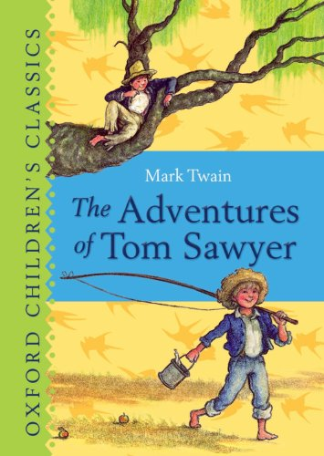 9780192719997: The Adventures of Tom Sawyer (Oxford Children's Classics)