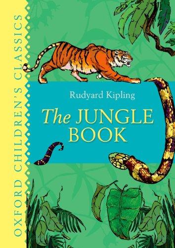 The Jungle Book: Oxford Children's Classics: Kipling, Rudyard